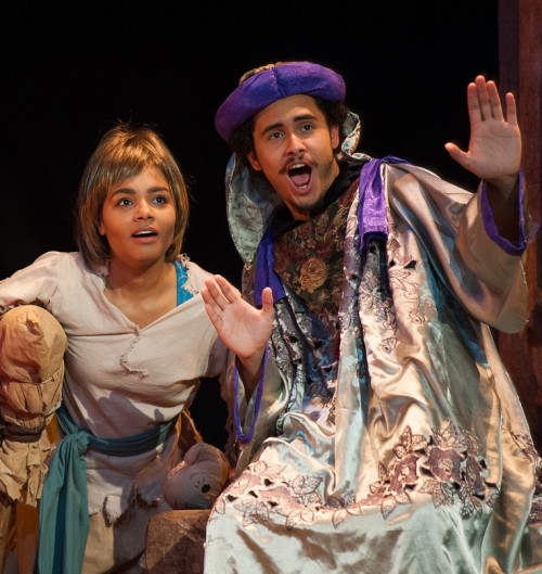 Purchase Opera: Amahl