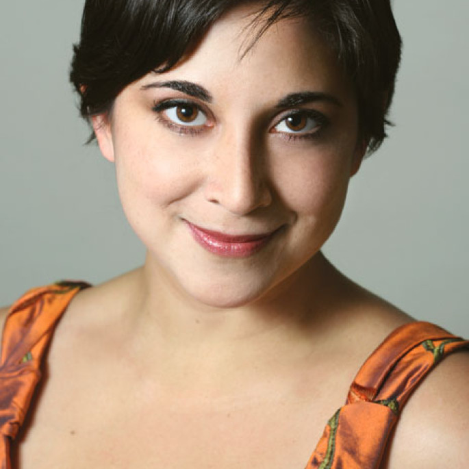 Composition Professor wins Two Opera America Awards • Conservatory