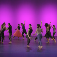 Purchase Dance Company Fall 2017 Concert