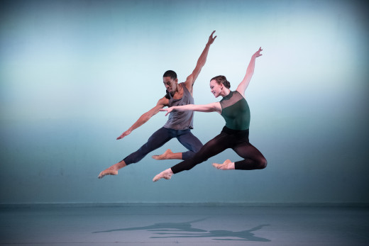Purchase Dance Company Spring 2018