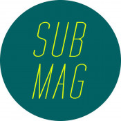SubMag (Submissions Magazine logo)