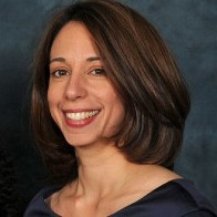 Aviva Taubenfeld, Interim Chair of the School of Humanities