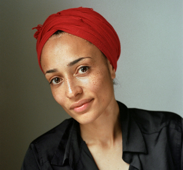 Zadie Smith, Durst Lectures 2015–16