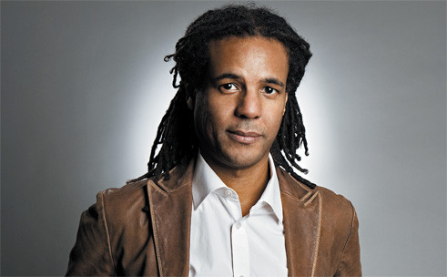 Colson Whitehead, Durst Lectures 2014–15