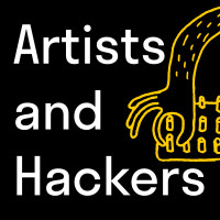 Artists and Hackers logo