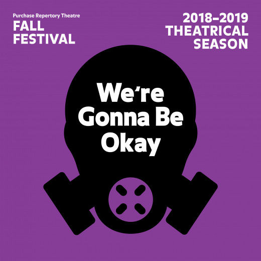 Poster for We're Gonna Be Okay