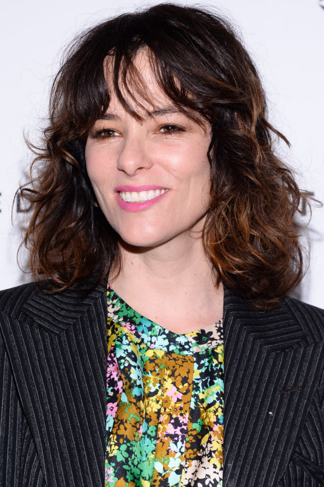 Parker Posey attends special screening of