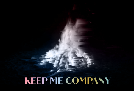 Keep Me Company: MFA Group Exhibition