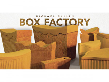 Michael Cullen: Box Factory