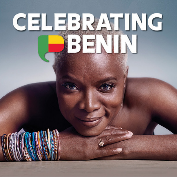 Celebrating Benin