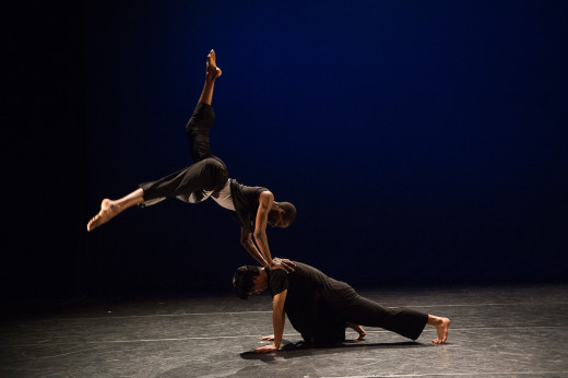 Purchase Dance Company