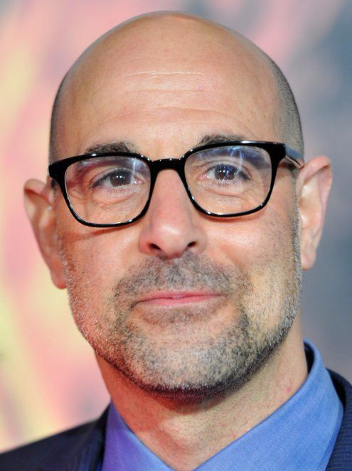 Stanley Tucci, alumni from the Conservatory of Theatre Arts at Purchase College, SUNY