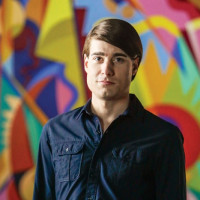 Stephen Ferri '13 (courtesy Westchester Magazine)