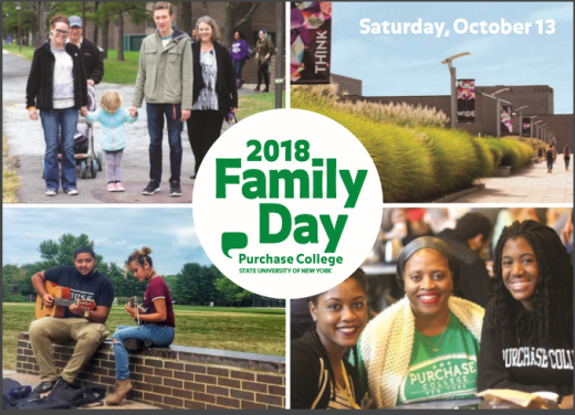Family Day 2018 Card