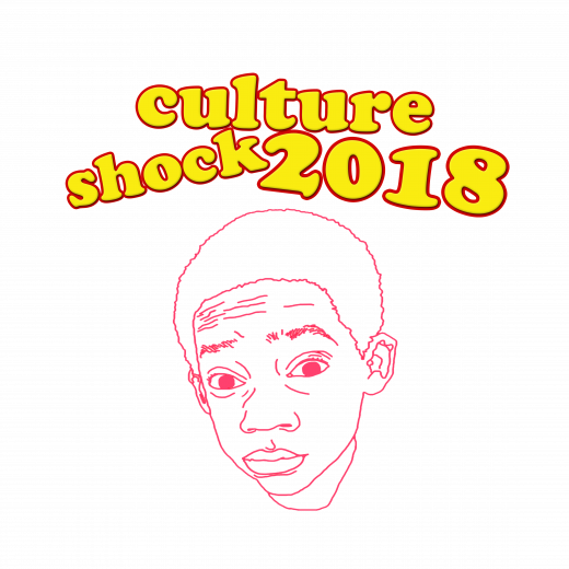 Culture Shock Weekend • Living On Campus • Purchase College