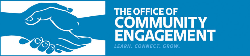 The Office of Community Engagement