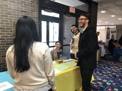 2019 Job & Internship Fair