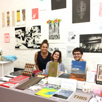 The Center for Editions at the School of Art+Design, Purchase College, SUNY, participates in the ...