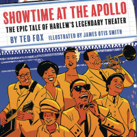 Showtime at the Apollo cover