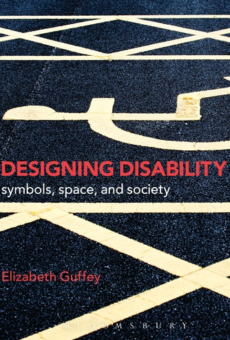 Designing Disability cover