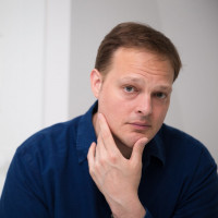 Garth Greenwell '01