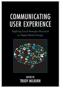 Cover of Communicating User Experience