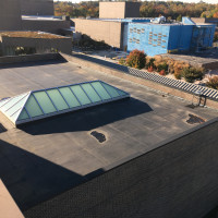 Photo of Museum Roof