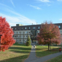 Outback Residence Hall